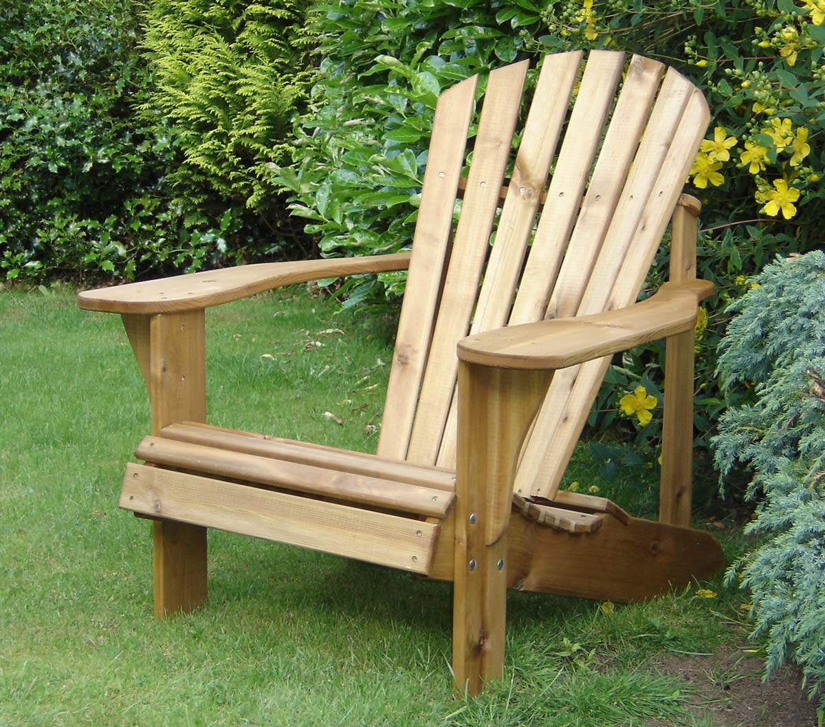 adirondack chair kit alfresco furniture. Black Bedroom Furniture Sets. Home Design Ideas