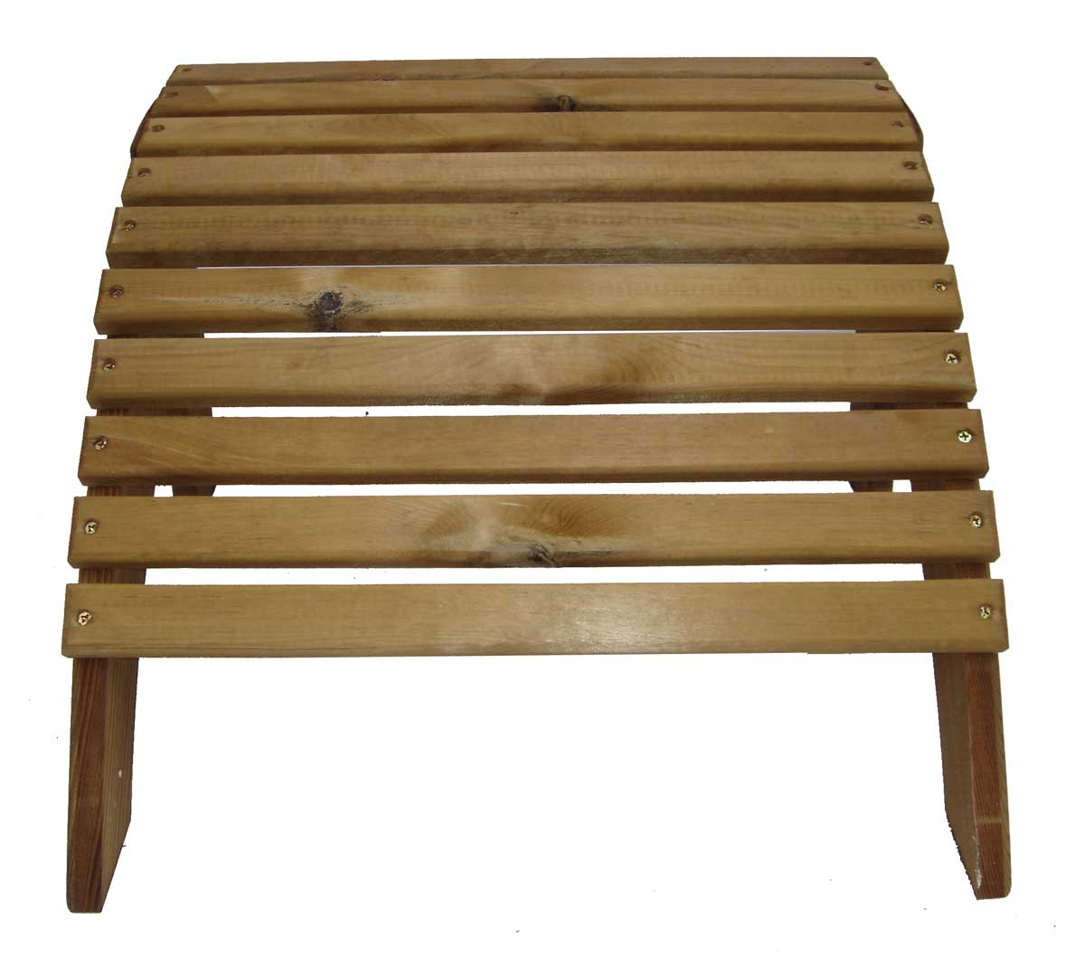View Images · Adirondack Chair Footstool ...